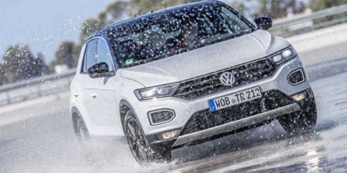 2019 SUV yaz lastikleri testi: Auto Motor und Sport 11 lastiği karşılaştırdı