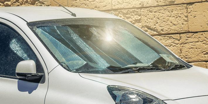 Arabada ısıdan kaçınmak: yazın nasıl serinletilir?