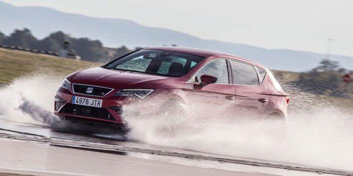 Auto motor und sport tarafından gerçekleştirilen dört mevsim lastikleri testi