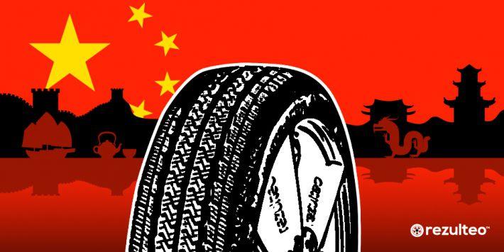 Çinli lastik markaları: Çin'deki en iyi lastik üreticileri