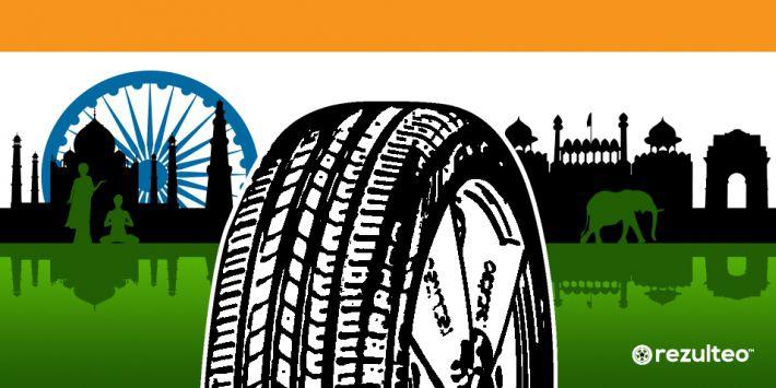 Hindistan menşeli lastik markalarını tanıyor musunuz?