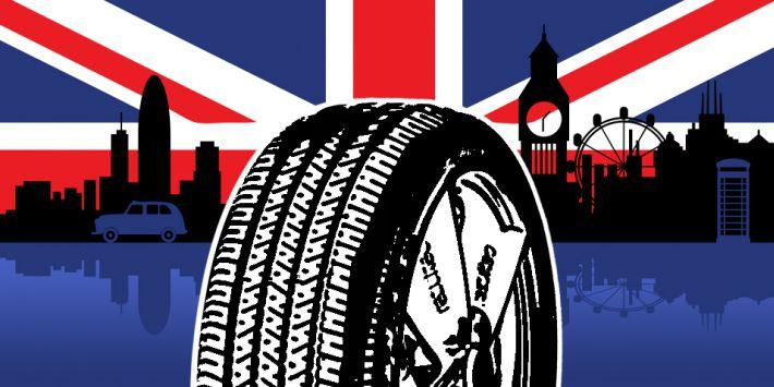 Birleşik Krallık'ta yer alan lastik üreticilerini, imalatçılarını ve markaları keşfedin