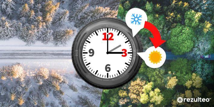 Kış lastikleri ne zaman sökülür? Yaz lastiğine ne zaman geçilir?
