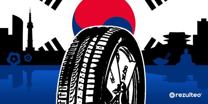 En çok bilinen Güney Koreli lastik markaları. Güney Kore menşeli en iyi lastikleri keşfedin