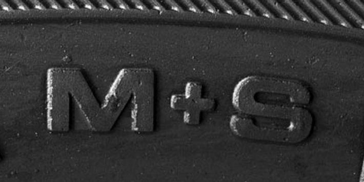 M+S kış lastiği midir?