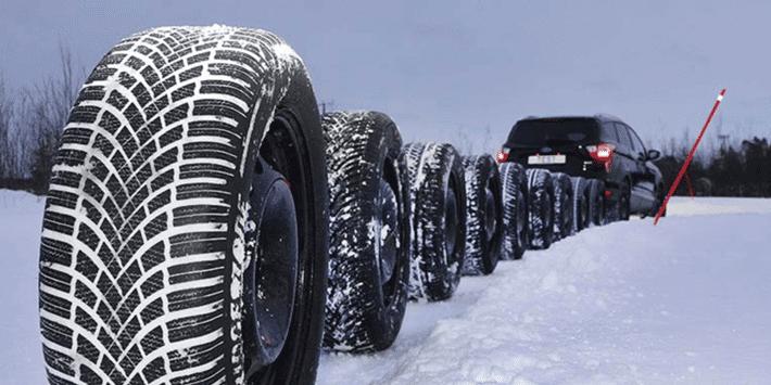 SUV için kış lastiği testi: ADAC ve TCS, kar lastikleri kıyaslaması gerçekleştirdi